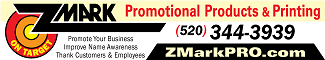 ZMARK on Target Promotions & Printing