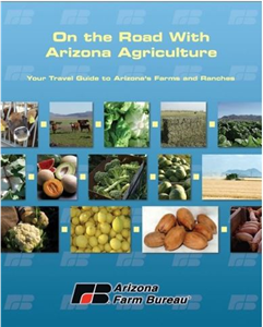 On the Road With Arizona Agriculture