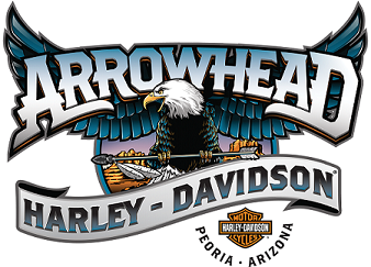 Arrowhead Harley-Davidson Motorcycle