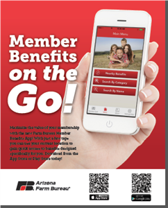 Member Benefits on your Smartphone!