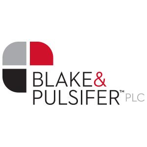 Blake & Pulsifer, PLC